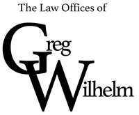 The Law Offices of Gregory Wilhelm