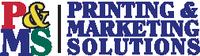 Printing & Marketing Solutions
