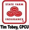 State Farm Insurance-Tim Tobey