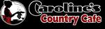 Caroline's Country Cafe