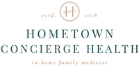 HT Family Care Associates d.b.a. Hometown Concierge Health