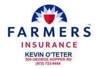 Farmers Insurance-Kevin O'Teter Agency