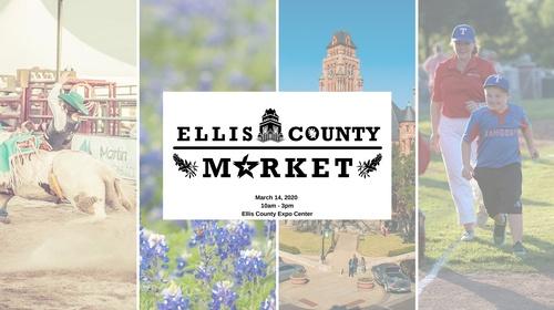2021 Ellis County Market