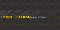 Powerfoam Insulation