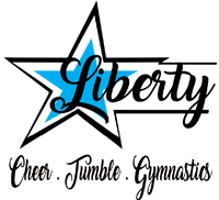 Liberty Cheer All-Stars & Tumbling