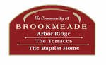 Community at Brookmeade: Arbor Ridge/ The Terraces/ The Baptist Home