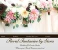 Floral Fantasies by Sara