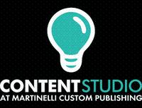 Content Studio @ Martinelli Custom Publishing