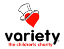 Variety-the Children's Charity of Georgia