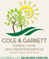 Cole & Garrett Funeral Homes