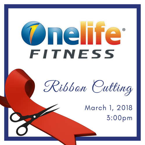 onelife fitness tech center