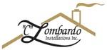 C Lombardo Installations, Inc.