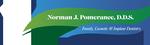 NORMAN J. POMERANCE D.D.S.