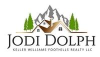 Jodi Dolph Keller Williams Real Estate Br