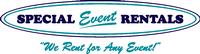 Special Event Rentals