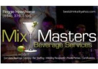 Mix Masters Beverage Service