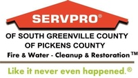 SERVPRO of Pickens County