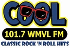 Vilkie Communications, Inc. Cool 101.7 WMVL FM