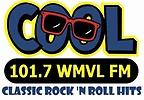 Vilkie Communications, Inc. Cool 101.7 WMVL FM