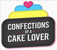 Confections of a Cake Lover