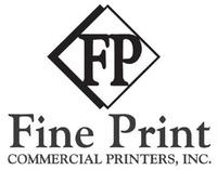 Fine Print Commercial Printers, Inc.