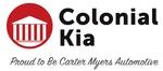 colonial kia