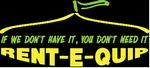 Rent-E-Quip, Inc.