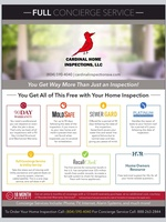 Cardinal Home Inspections