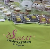 Sweet Temptations by Teresa