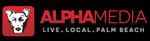 Alpha Media Palm Beach