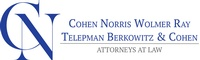 Cohen Norris Wolmer Ray Telepman Berkowitz & Cohen Attorneys at Law