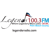 Legends Radio 100.3 FM / Robinson Entertainment, LLC