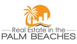 Real Estate in the Palm Beaches