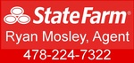 Ryan Scott Mosley Agency State Farm