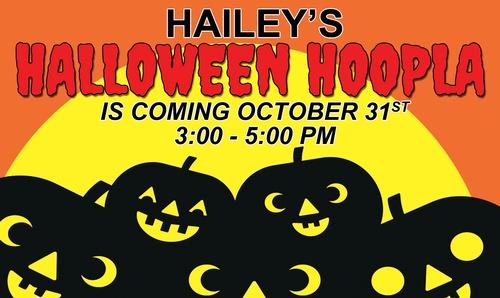 Halloween Hoopla 2020 Hailey Halloween Hoopla 2020   Oct 31, 2020   Discover Wood River