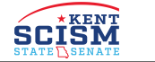 Scism For Senate