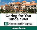 Homestead Hospital/Baptist Health South Florida