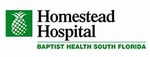 Homestead Hospital/Baptist Health South Florida
