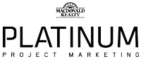MacDonald Realty Platinum Project Marketing