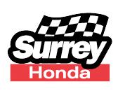 Surrey Honda
