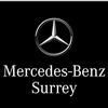 Mercedes-Benz Surrey