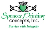 Spencer Printing Concepts, Inc