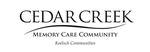 Cedar Creek Memory Care Community