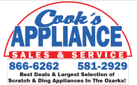 Cook's Appliance