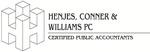 Henjes Conner & Williams PC