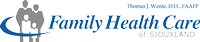Family Healthcare of Siouxland - South Sioux City