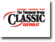 Classic Chevrolet / The Thompson Group