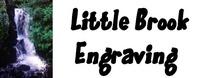Little Brook Engraving