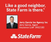 State Farm Insurance - Jerry Garcia
