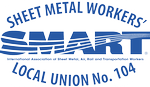 Sheet Metal Workers' Local Union No. 104 Alameda/Contra Costa Counties